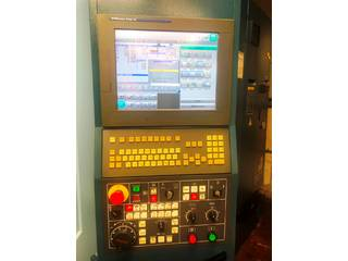 Milling machine Matsuura MAM 72 35V-8