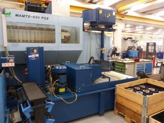 Milling machine Matsuura MAM 72-63V APC 2, Y.  2004-3