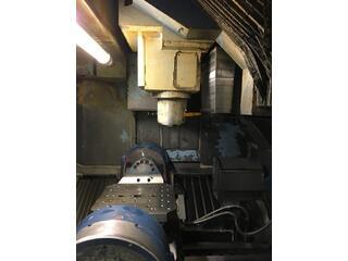 Milling machine Matsuura MAM 72-63V APC 2, Y.  2004-6