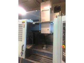 Milling machine Matsuura V.Plus-800, Y.  2005-8