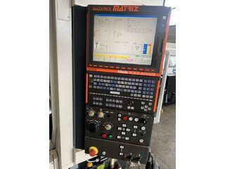 Milling machine Mazak Variaxis 500-5X II, Y.  2007-9