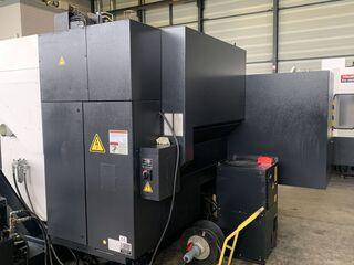 Milling machine Mazak Variaxis 500-5X II, Y.  2007-11