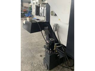 Milling machine Mazak Variaxis 500-5X II, Y.  2007-12
