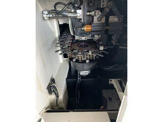 Milling machine Mazak Variaxis 500-5X II, Y.  2007-13