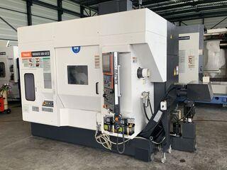 Milling machine Mazak Variaxis 500-5X II, Y.  2007-2
