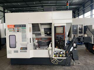 Milling machine Mazak Variaxis 500-5X II, Y.  2007-3
