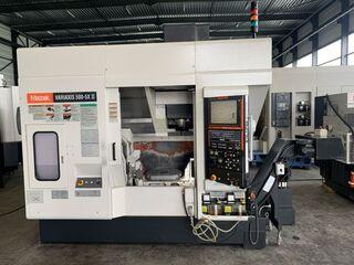 Milling machine Mazak Variaxis 500-5X II, Y.  2007-4