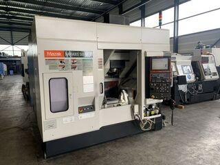 Milling machine Mazak Variaxis 500-5X II, Y.  2007-5