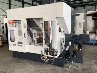 Milling machine Mazak Variaxis 500-5X II, Y.  2007-6
