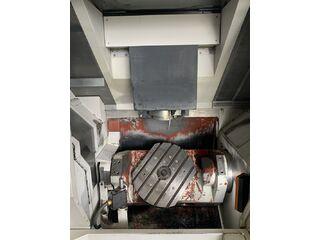 Milling machine Mazak Variaxis 500-5X II, Y.  2007-8