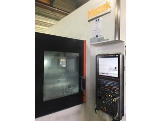 Milling machine Mazak FJV 60/160-10