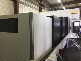 Milling machine Mazak FJV 60/160-11