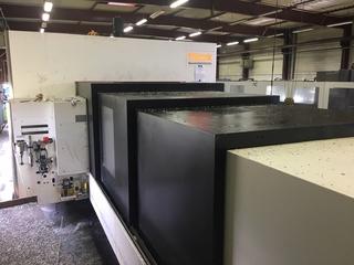 Milling machine Mazak FJV 60/160-12