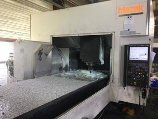 Milling machine Mazak FJV 60/160-13