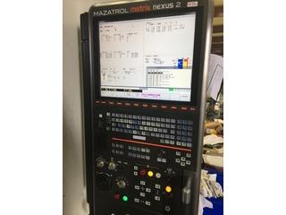 Milling machine Mazak FJV 60/160-1