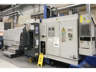 Milling machine Mazak FJV 60 / 160-4