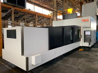 Milling machine Mazak FJV 60 / 160 II-0
