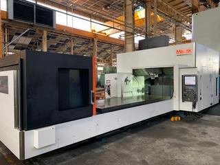 Milling machine Mazak FJV 60 / 160 II-1
