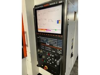 Milling machine Mazak FJV 60 / 160 II-5