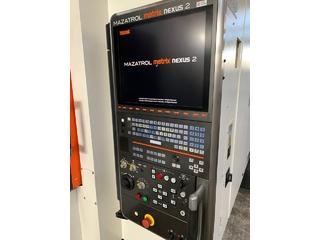 Milling machine Mazak FJV 60 / 160 II-6