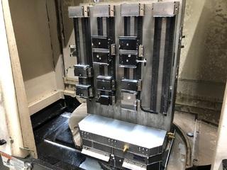 Milling machine Mazak HC Nexus 5000-II-10