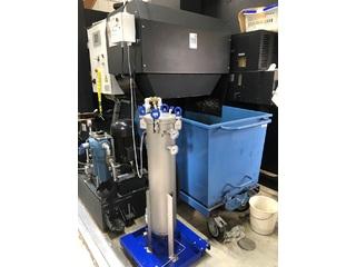 Milling machine Mazak HC Nexus 5000-II-13