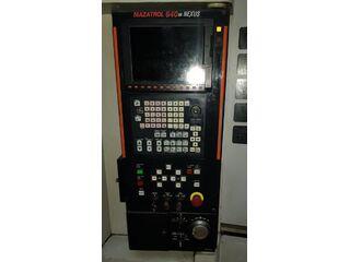 Milling machine Mazak HCN 5000 Palletech, Y.  2005-9