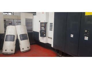 Milling machine Mazak HCN 5000 Palletech, Y.  2005-13