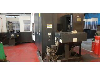 Milling machine Mazak HCN 5000 Palletech, Y.  2005-3