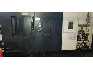 Milling machine Mazak HCN 5000 Palletech, Y.  2005-6