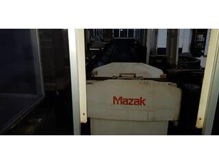Milling machine Mazak HCN 5000 Palletech, Y.  2005-8