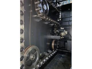 Milling machine Mazak HCN 6000-9