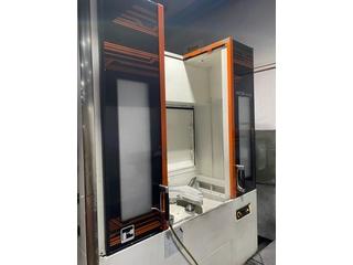 Milling machine Mazak HCN 6000-1