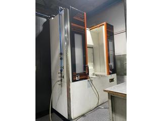 Milling machine Mazak HCN 6000-2
