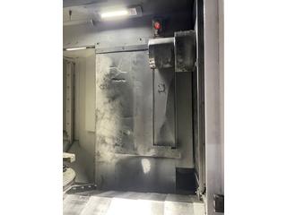 Milling machine Mazak HCN 6000-5
