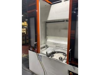 Milling machine Mazak HCN 6000-6