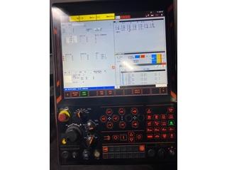Milling machine Mazak HCN 6000-7