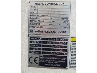 Lathe machine Mazak Integrex i400-13