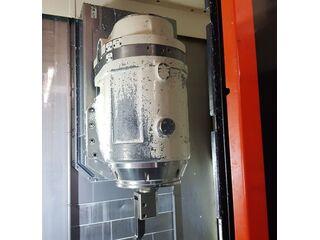 Lathe machine Mazak Integrex i400-2