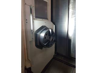 Lathe machine Mazak Integrex i400-3