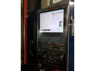 Lathe machine Mazak Integrex i400-5