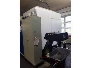 Lathe machine Mazak Integrex i400-7