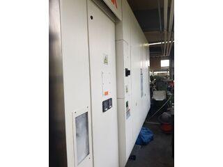 Lathe machine Mazak Integrex i400-8