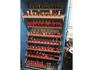 Lathe machine Mazak Integrex 100 SY-II-10