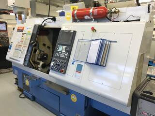 Lathe machine Mazak Integrex 100 SY-II-1