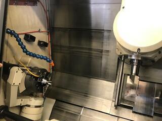 Lathe machine Mazak Integrex 100 SY-II-3