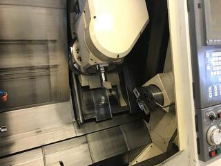Lathe machine Mazak Integrex 100 SY-II-4