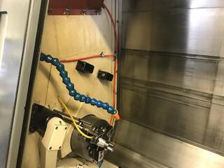 Lathe machine Mazak Integrex 100 SY-II-5