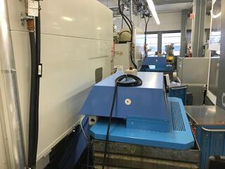 Lathe machine Mazak Integrex 100 SY-II-8