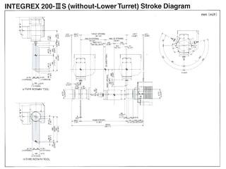 Lathe machine Mazak Integrex 200 III S-9